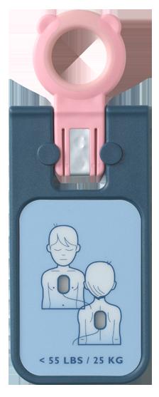 FRx- baby-/kindersleutel