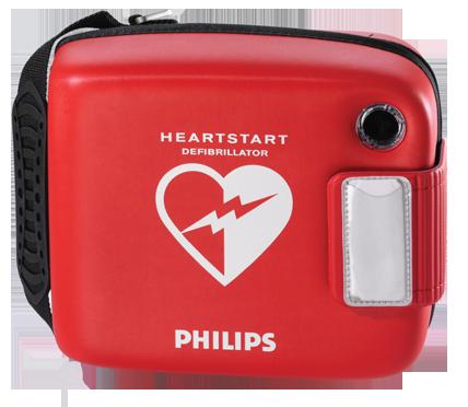TAS HeartStart FRx