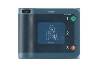 Philips Frx Aed Met Aivia 210 Buitenkast Pincode
